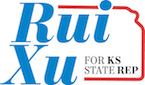 Rui Xu for Kansas